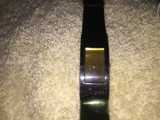 Ladies Psychedelic Style Guess Watch RARE Combination Watch Face And Band