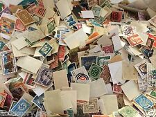 Used off Paper 500 GERMAN & German states Stamps From huge HOARD BOX collection