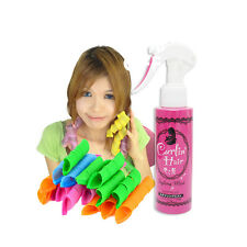 Magic Heatless Curlers Combo