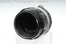 Nikon 55 f3.5 Micro pre-AI Manual Focus Lens. Condition – 6E [4251]