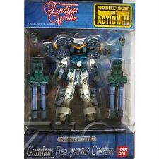 Bandai Gundam Wing Endless Waltz MSIA Action Figure Heavyarms Custom