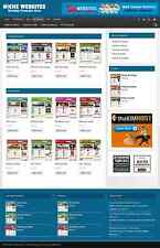 TURNKEY WEBSITES RESELLER - FULLY DEVELOPED AUTOMATED BUSINESS FOR SALE