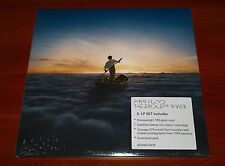 PINK FLOYD THE ENDLESS RIVER 2x LP HEAVY VINYL 180g GATEFOLD DELUXE EDITION New