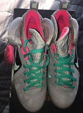 2012 Lebron 9 P.S. Elite South Beach Sz 10 House Of Hoops