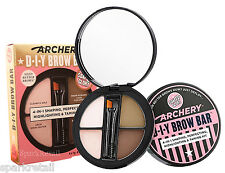 Soap and Glory Archery DIY BROW BAR Eyebrow Shaping, Perfecting & Taming KIT