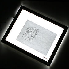 Ultra Thin A3 LED Animation Drawing Tracing Stencil Board Table Pad Light Box