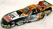 NHRA JOHN FORCE 1:16 Diecast Funny Car NITRO Action 2003 HALLOWEEN Very Rare