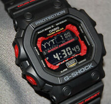 Casio G-Shock Tough Solar World Time Atomic Men's Watch GXW-56-1A 100% JAPAN!