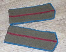 100% d'origine URSS épaulettes russes de l'Armée Rouge,1943#241164