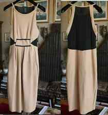 New Donna Karan Collection dress gown suit,$2995, sz Small