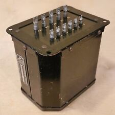 UTC PA-122 FILAMENT TRANSFORMER, 7.5VCT @ 6.5A, 6.3V, 105-230V  (TUBE AMPLIFIER)
