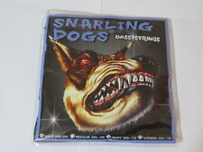 Snarling Dogs Bass Strings 45-105 Nickel Roundwound set  FREE SHIPPING Canada!