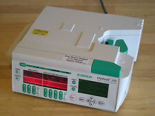 B Braun Outlook 100 IV Infusion Pump ~ Lot / Quantity Available