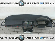 BMW 1 SERIES E87 TRIM PANEL DASHBOARD DASH BLACK 51459190050 51456962242 RHD