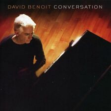 David Benoit - Conversation [New CD]