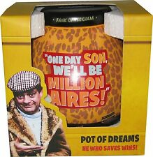 Only Fools and Horses Pot Of Dreams Ceramic Money Pot