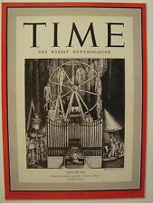 HITLER MAN OF 1938 MAN OF THE YEAR TIME MAGAZINE COVER PAGE PHOTO ON 4X6 GLOSSY