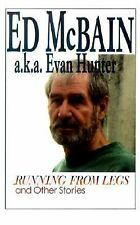 Running from Legs and Other Stories (Five Star First Edition Mystery) by McBain