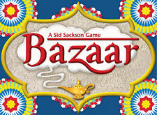 Bazaar: Strategy Game for the Whole Family!
