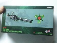 SXS A-06 Weapon kit for TFP SKYQUAKE