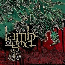 Ashes of the Wake [Edited] by Lamb of God (CD, Aug-2004, Epic (USA))