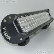 CREE 17 inch 108W LED LIGHT BAR COMBO  DRIVING LAMP 4WD WORK ATV UTE 12V  126W
