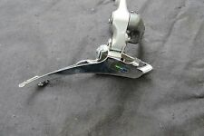 SHIMANO 600 28.6 CLAMP ON 6401 NOS FRONT DERAILLEUR ROAD TOURING VINTAGE