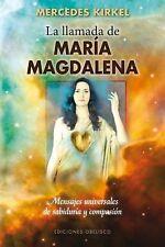 La llamada de Maria Magdalena (Espiritualidad, Metafisica Y Vida Inter-ExLibrary