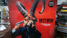 BETZEFER The Devil Went Down To The Holy Land Vinyl Helter Skelter Groove Metal