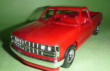 MPC AMT 1990 CHEVROLET C1500 PICKUPModel Car Mountain RED