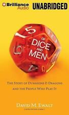 Of Dice and Men : The Story of Dungeons and Dragons and the People Who Play...