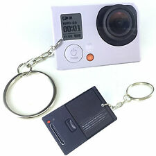 GoPro Style Inspired Keyring / Key Ring Camera Cool Fun Gift / Go Pro