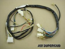 YAMAHA CHAPPY LB50 LB80 Main Wire Wiring Harness // CDI