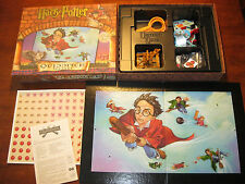 University Board Games QUIDDITCH THE GAME Harry Potter