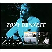 Tony Bennett - I Left My Heart in San Francisco/Perfectly Frank (2010)  2CD  NEW