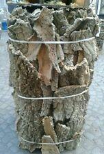 2,5 kg di sughero corteccia albero per presepe da san gregorio crib shepherds na