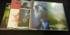 R.E.M. CD SINGLES DAYSLEEPER BEAUTIFUL LOTUS NEW YORK FREE POST