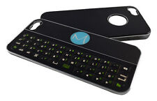 Mogul's Mobile - Magneti Bluetooth Keyboard Case for Apple® iPhone® 5 and 5s ...