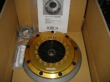ORC Standard type 309 SERIES SINGLE PLATE CLUTCH KIT FOR EP82 (4E-FTE)