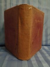 1874 Antique Ten Years in Washington As A Woman Sees Them Ames Illustr Book