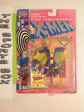 1992 MARVEL THE UNCANNY X-MEN BANSHEE ACTION FIGURE TOY BIZ