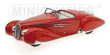 Minichamps 107116130 DELAHAYE TYPE 165 CABRIOLET 1939 1:18 #New in #