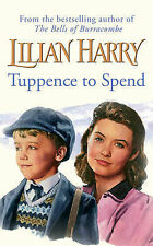 Lilian Harry Tuppence To Spend Very Good Book
