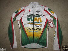 Team Waste Management 2014 Sugoi Bicycling Cycling Jersey S Small NEW
