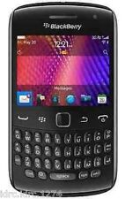 BlackBerry Curve 9360 - Black (Unlocked) Smartphone