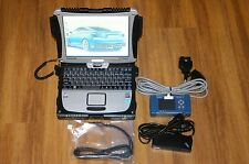 SUBARU SSM4 / SSM 4 DIAGNOSTIC SCANNER WITH DENSO DST-I INTERFACE