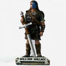 Scottish Figurine -  Military William Wallace (Large) - by Small World