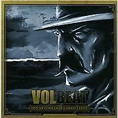 Volbeat Outlaw Gentlemen And Shady Ladies CD Perfect Condition