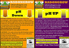 pH Down & pH up Combo product (350 gm +350 gm)