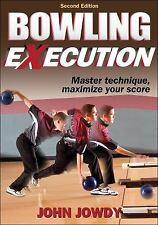Bowling Execution - 2nd Edition-ExLibrary